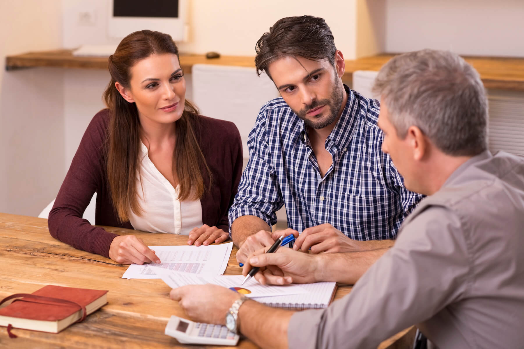 Customer consultation