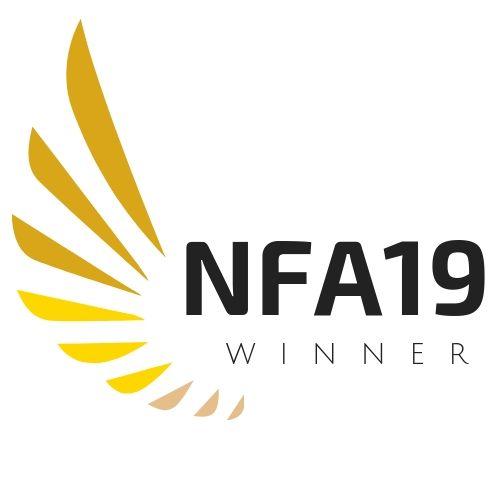 NFA 2019 logo